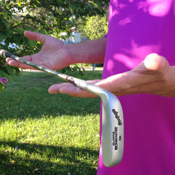 Full_toe_hang_putter_John_Rose_Golf